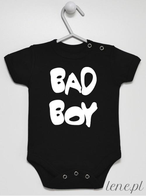 Body niemowlęce  Bad Boy