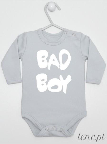 Bad Boy - body niemowlęce