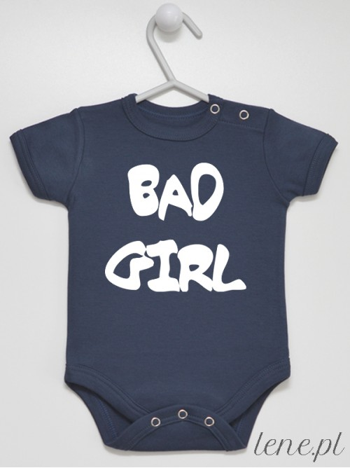 Body niemowlęce Bad Girl
