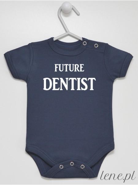 Future Dentist - body niemowlęce