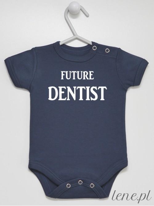 Body niemowlęce Future Dentist
