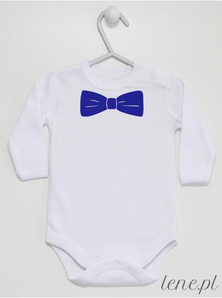 Muszka 05 - body niemowlęce