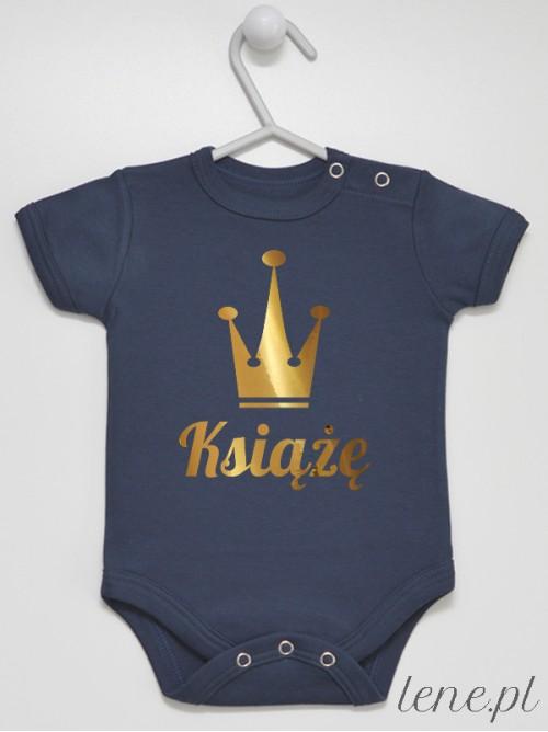 Body niemowlęce Książę 01