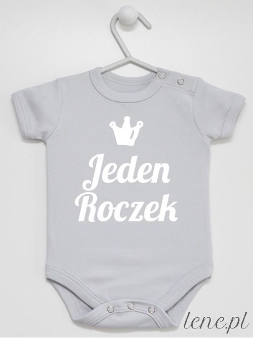 Body niemowlęce Jeden Roczek 01