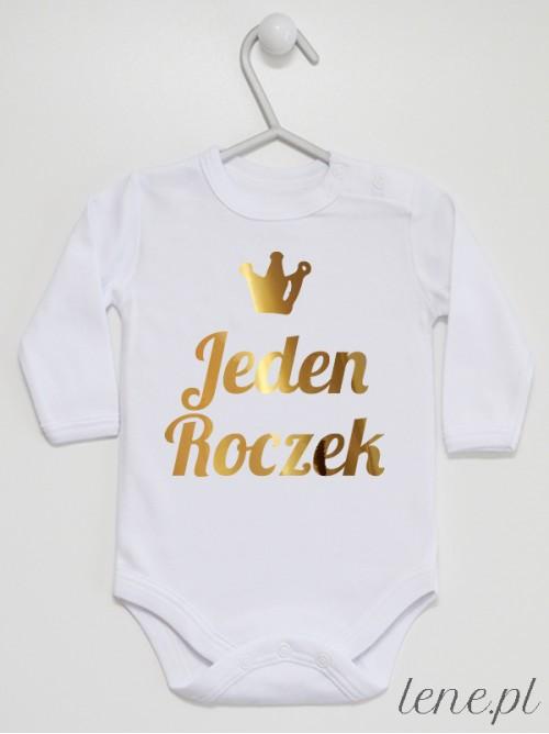 Body niemowlęce Jeden Roczek 02