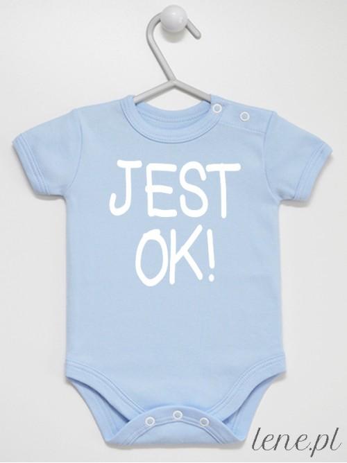 Body niemowlęce Jest Ok!