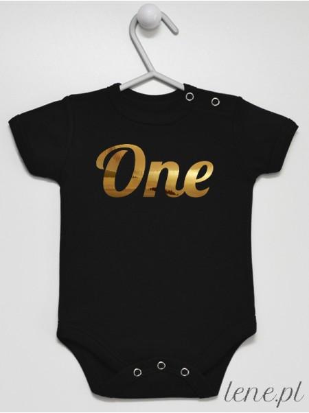 One - body niemowlęce