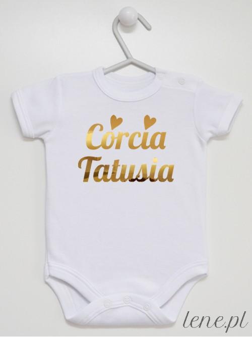 Body niemowlęce Córcia Tatusia 01