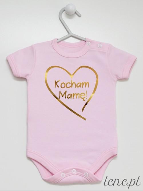 Body niemowlęce Kocham Mamę!
