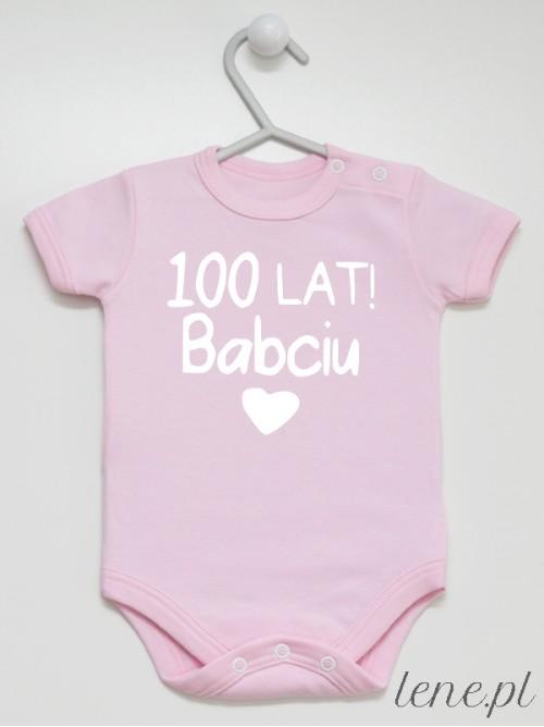 Body niemowlęce Dla Babci
