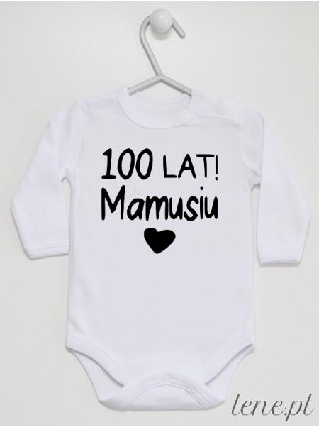 Życzenia Dla Mamusi - body niemowlęce