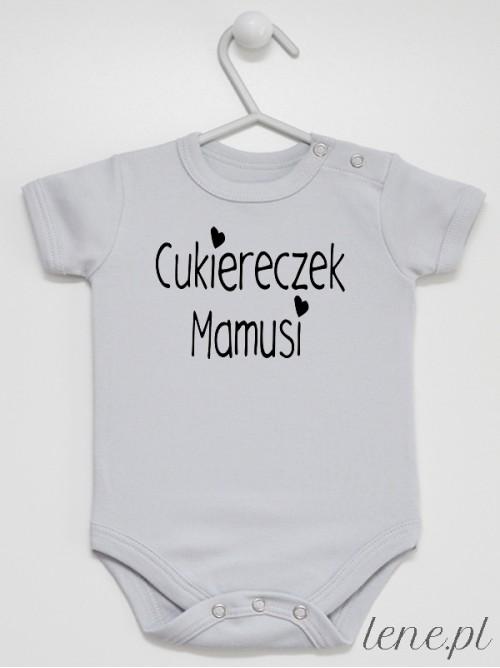 Body niemowlęce Cukiereczek Mamusi 02