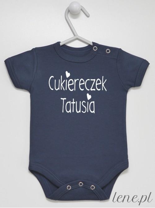 Body niemowlęce Cukiereczek Tatusia 02
