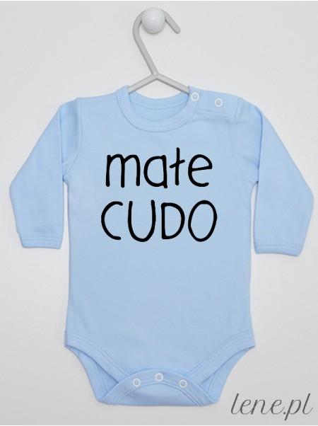 Małe Cudo - body niemowlęce