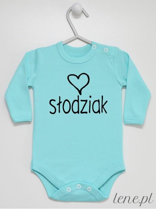 Body niemowlęce  Słodziak
