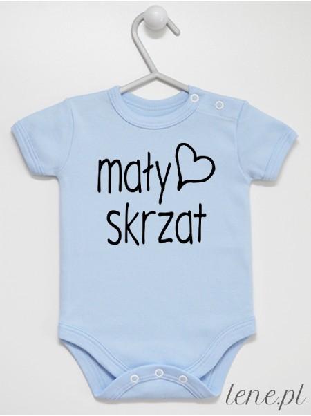 Mały Skrzat 01 - body niemowlęce