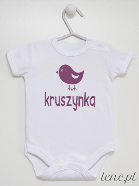 Kruszynka - body niemowlęce