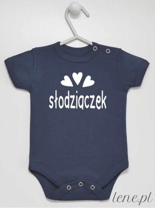 Body niemowlęce  Słodziaczek