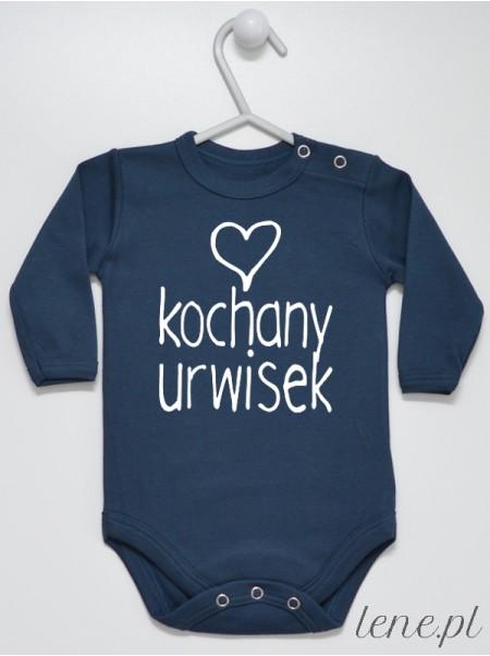 Kochany Urwisek - body niemowlęce