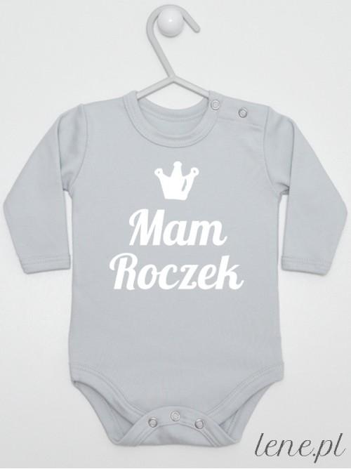 Body niemowlęce  Mam Roczek 01