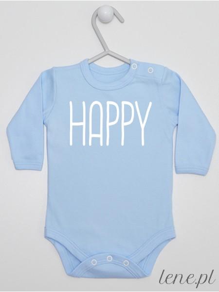 Happy 02 - body niemowlęce