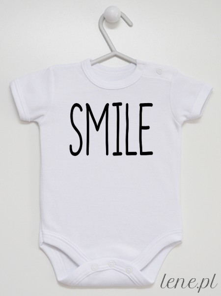 Happy Smile - komplet niemowlęcy