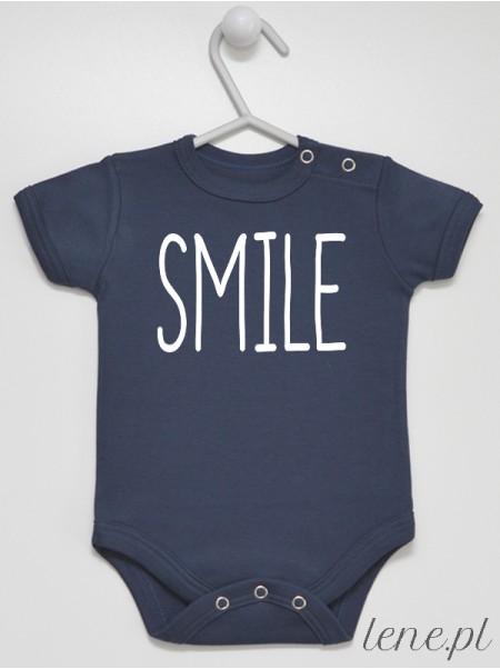 Smile - body niemowlęce