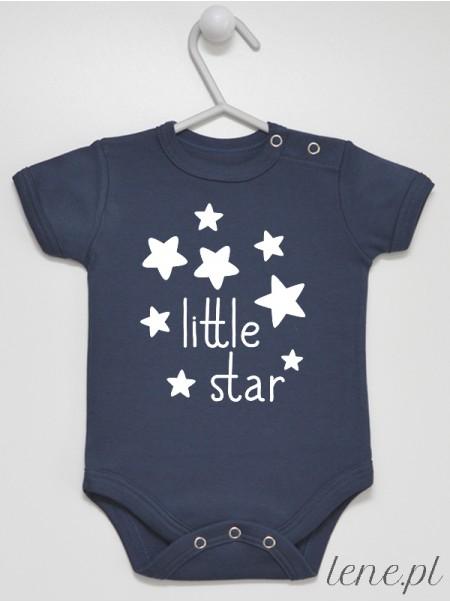 Little Star - body niemowlęce
