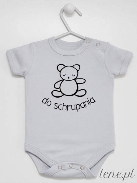 Do Schrupania - body niemowlęce