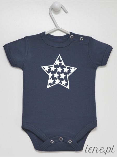 Gwiazda 02 - body niemowlęce