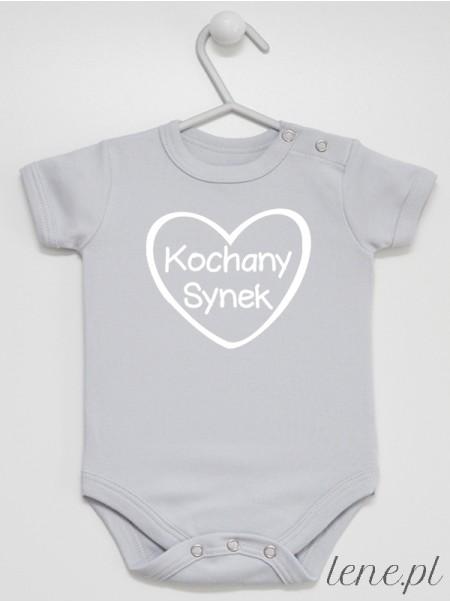 Kochany Synek - body niemowlęce