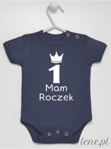 Mam Roczek 04  - body niemowlęce