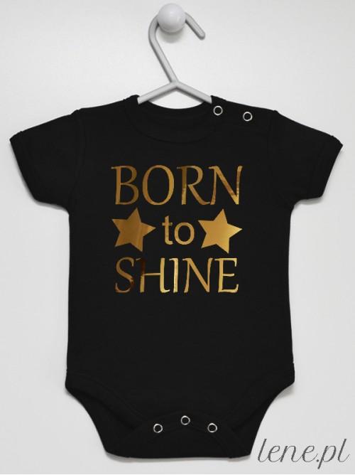 Body niemowlęce Born To Shine