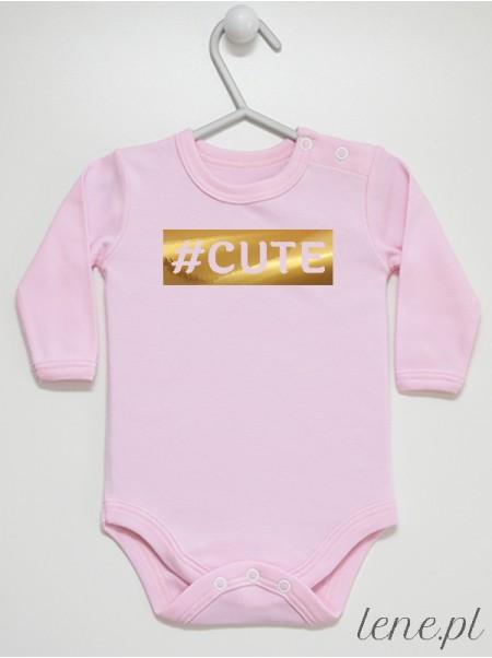 #Cute - body niemowlęce