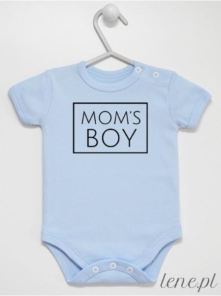Mom`s Boy - body niemowlęce