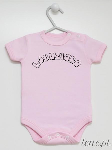 Łobuziara - body niemowlęce