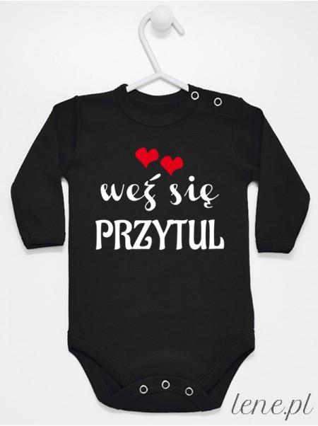 Weź Się Przytul - body niemowlęce