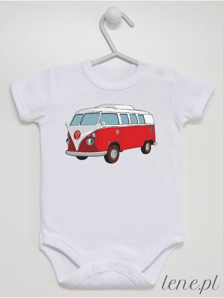 Bus - body niemowlęce