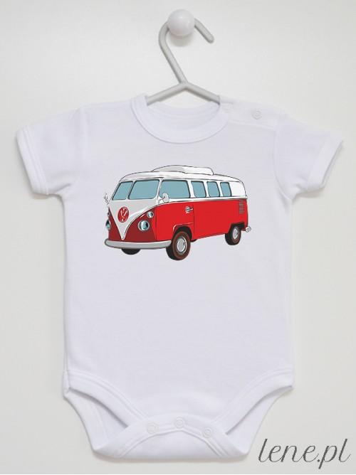 Body niemowlęce Bus