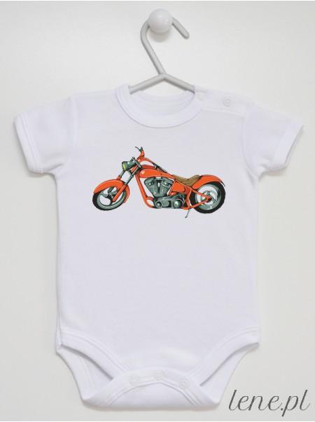 Motor - body niemowlęce