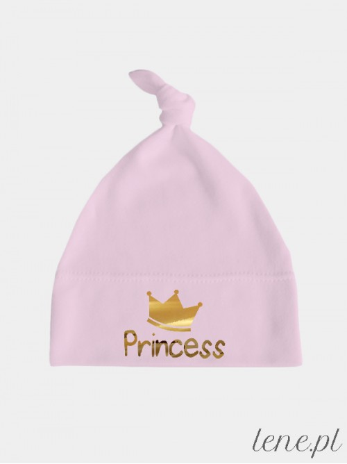 Czapeczka Princess