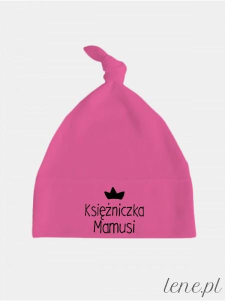 Księżniczka Mamusi - czapeczka