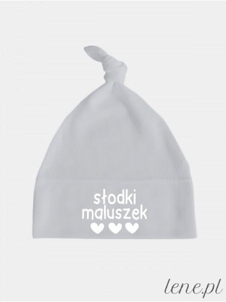 Słodki Maluszek - czapeczka