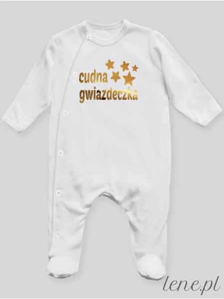 Cudna Gwiazdeczka - pajac niemowlęcy