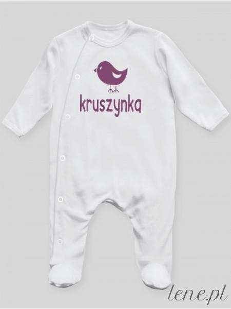Kruszynka - pajac niemowlęcy