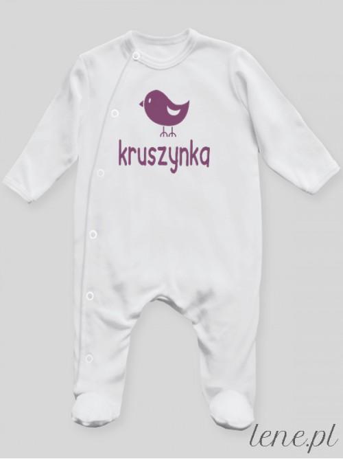 Pajac niemowlęcy Kruszynka