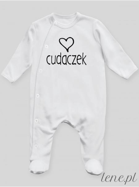 Cudaczek - pajac niemowlęcy