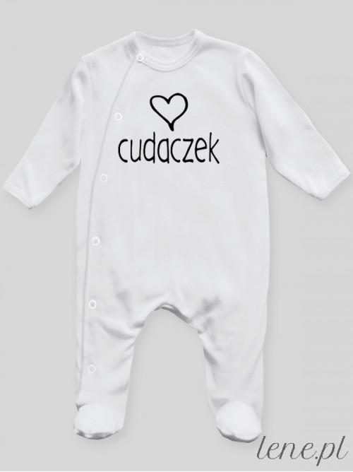 Pajac niemowlęcy Cudaczek