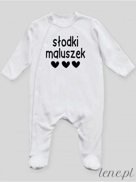 Słodki Maluszek - pajac niemowlęcy