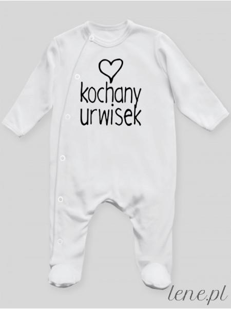 Kochany Urwisek - pajac niemowlęcy